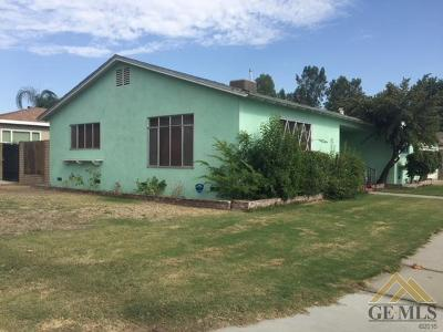 Wasco Single Family Home For Sale: 502 Birch Avenue