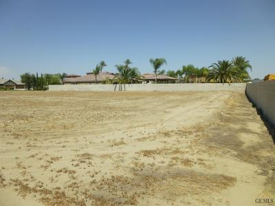 Bakersfield Residential Lots & Land For Sale: 17633 Legend Oaks Lane