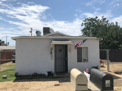 Multi Family Home For Sale: 3709 Jewett Avenue