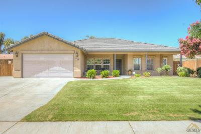 Bakersfield Single Family Home For Sale: 11306 Garrick Court