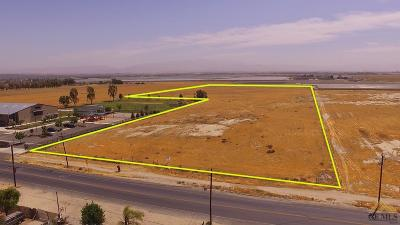 Bakersfield Residential Lots & Land For Sale: Cottonwood @ Planz Road