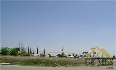 Bakersfield Residential Lots & Land For Sale: 4021 N. Chester