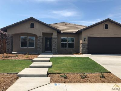 Bakersfield Single Family Home For Sale: 11915 Bellinger