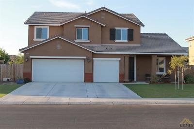 Bakersfield Single Family Home For Sale: 15946 Cusano Place