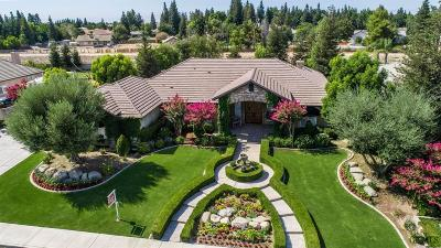 Bakersfield Single Family Home Active-Contingent: 15603 Azalea Springs Court