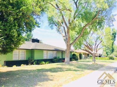Single Family Home For Sale: 2417 Beech Street