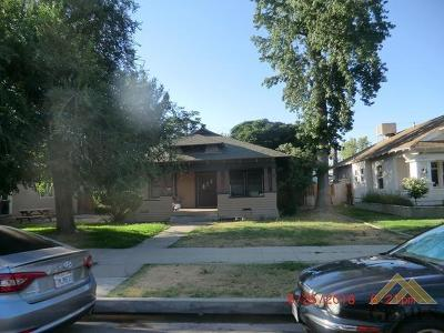 Multi Family Home For Sale: 2224 Sunset Avenue