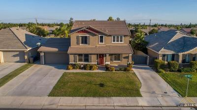 Bakersfield Single Family Home For Sale: 12215 Home Ranch Drive