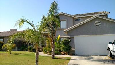 Bakersfield Single Family Home For Sale: 5213 San Martin Drive