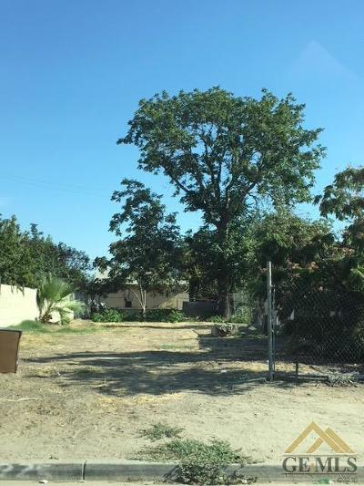 Bakersfield Residential Lots & Land For Sale: 225 E 5th Street