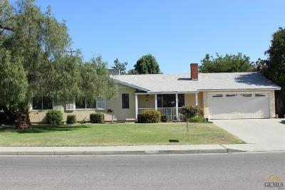 Single Family Home For Sale: 6408 Casper Way