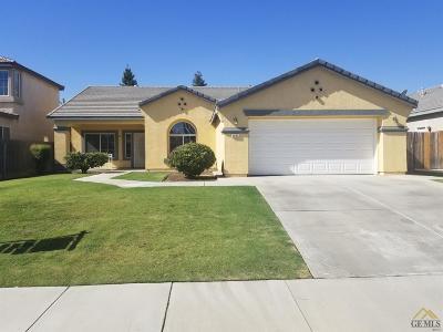 Bakersfield Single Family Home For Sale: 5005 Vista Del Mar Avenue