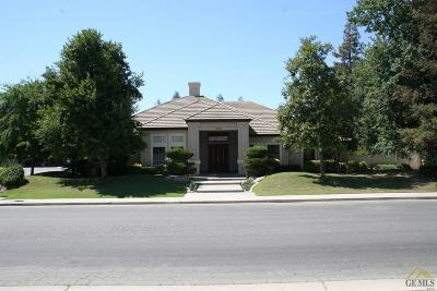 Bakersfield Single Family Home For Sale: 11109 Torbay Drive