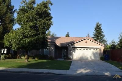 Bakersfield Single Family Home For Sale: 1518 Annadel Park Way