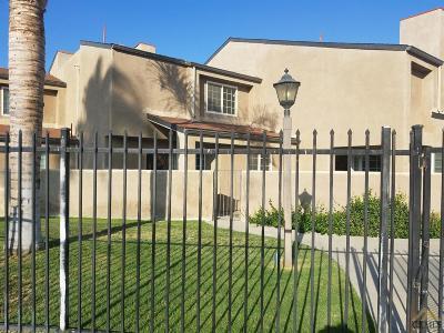 Single Family Home For Sale: 3600 O Street #10