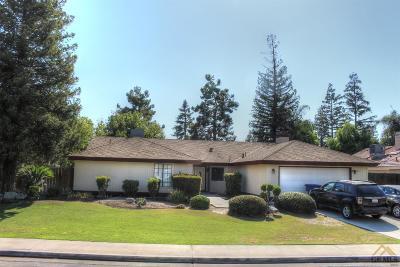 Single Family Home For Sale: 2617 Georgia Oak Drive