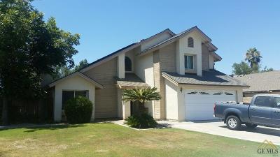 Single Family Home For Sale: 3709 Sonoita Drive