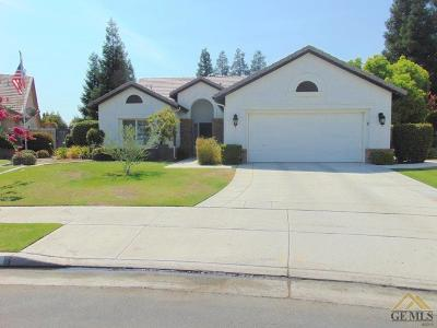 Bakersfield Single Family Home For Sale: 9703 Cinderella Avenue