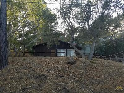 Cambria Single Family Home For Sale: 1925 Sandown Place
