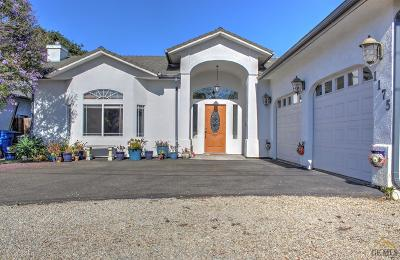 Arroyo Grande Single Family Home For Sale: 1175 Ash Street