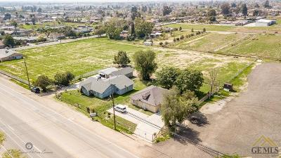 Bakersfield Multi Family Home For Sale: 1630 Morning Drive