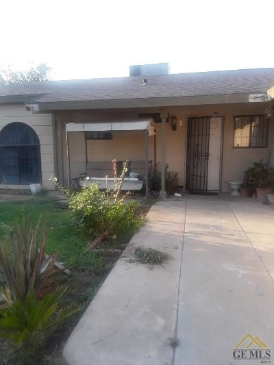 Single Family Home For Sale: 2013 Chaparral Circle