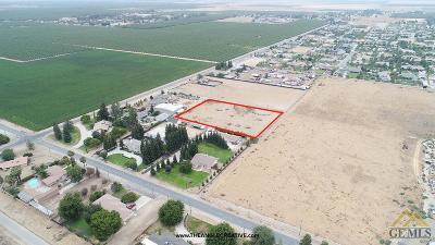 Residential Lots & Land For Sale: Goler Gulch Court