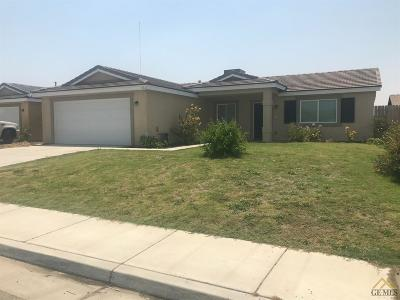 Single Family Home For Sale: 5513 Baja Drive