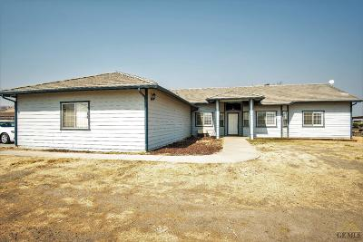 Single Family Home For Sale: 17715 Road 276