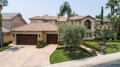 Bakersfield Single Family Home For Sale: 4901 Islands Drive