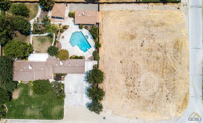 Bakersfield Single Family Home Active-Contingent: 3256 Jenkins Road