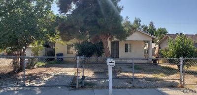 Single Family Home For Sale: 3609 L Street
