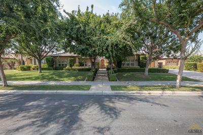 Bakersfield Single Family Home For Sale: 13504 Da Vinci Drive