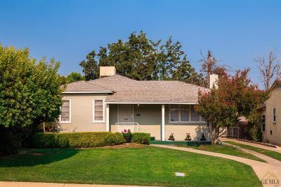 Single Family Home For Sale: 2517 La Siesta Drive