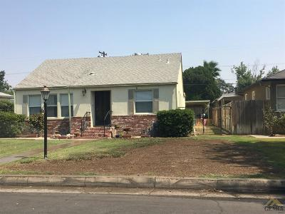 Single Family Home For Sale: 2616 Pine Street