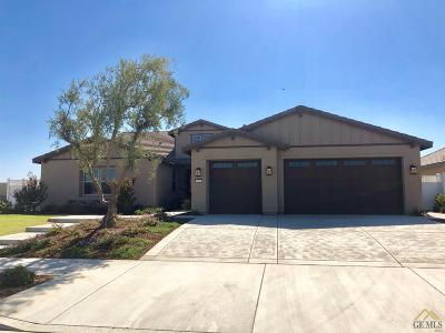 Bakersfield Single Family Home For Sale: 13503 Stonethwaite Lane