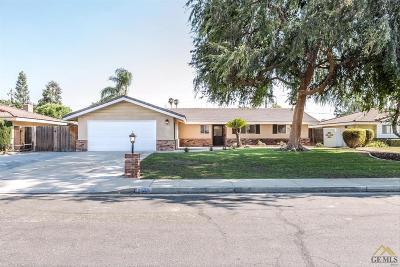 Single Family Home For Sale: 5909 Sally Avenue