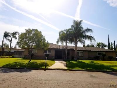 Single Family Home For Sale: 2600 Maher Way