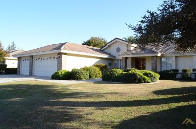 Bakersfield Single Family Home For Sale: 13909 Fremantle Court
