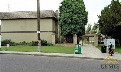 Bakersfield Multi Family Home For Sale: 5301 Demaret Avenue