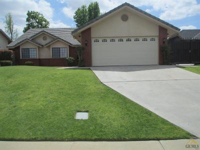 Single Family Home For Sale: 5805 Cedar Falls Dr Drive