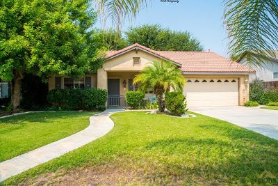 Single Family Home For Sale: 6013 Lakewood Shores Drive