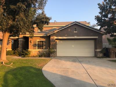 Bakersfield Single Family Home For Sale: 10305 Coconut Grove Court