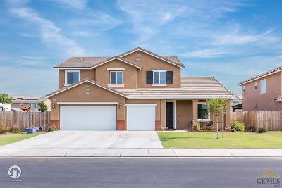 Single Family Home For Sale: 15946 Cusano Place