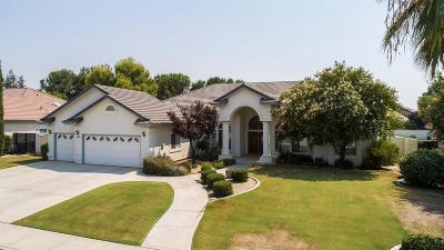 Single Family Home For Sale: 10505 Finchley Drive