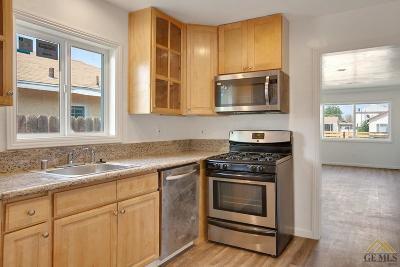 Bakersfield Multi Family Home For Sale: 1307 Yosemite Drive