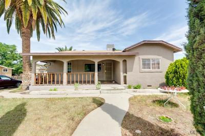 Taft Single Family Home For Sale: 226 Montview Avenue