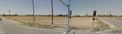 Bakersfield CA Residential Lots & Land For Sale: $4,997,500