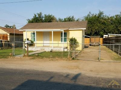 Bakersfield Single Family Home For Sale: 103 Plymouth Avenue