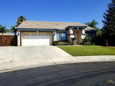 Bakersfield Single Family Home For Sale: 6019 Oneida Falls Dr Drive